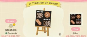 A Treatise on Bread